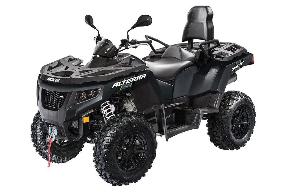 Quad Arctic Cat - Quadcenter Zollernalb in Bisingen